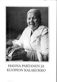 Hanna Partanen